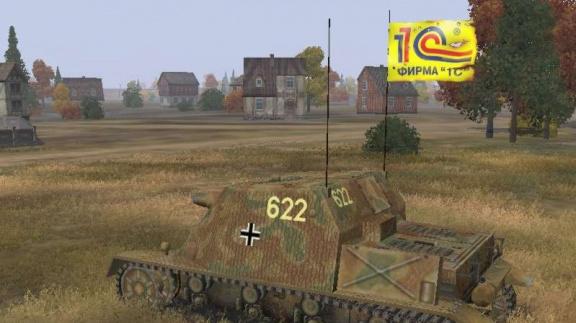 Battlefield Command – útok z Moskvy