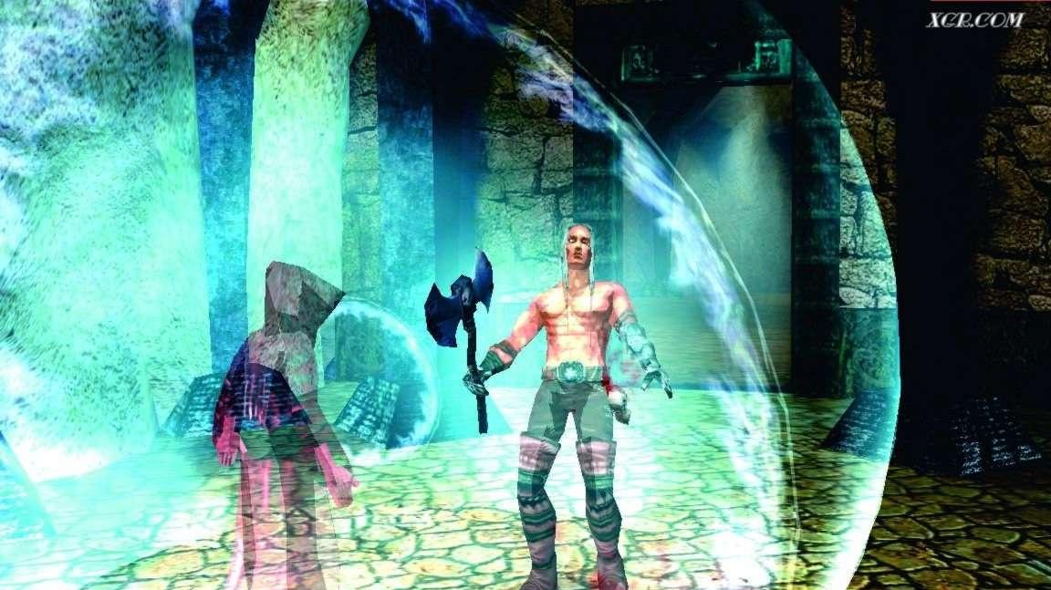 Dobro versus zlo v RPG Archangel