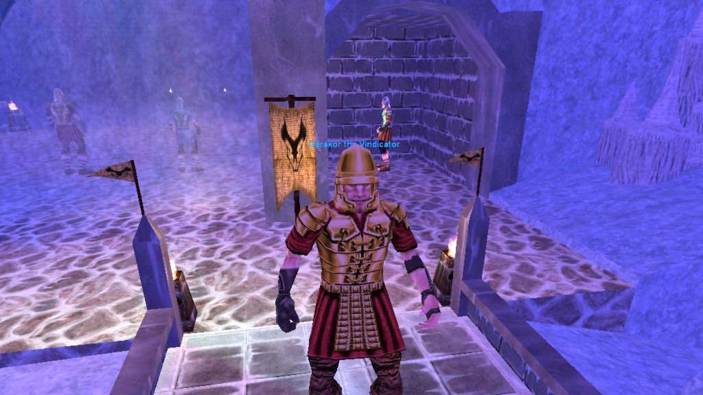 EverQuest: The Shadows of Lucin