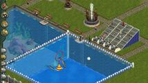 Gladiators a Zoo Tycoon: Marine Mania gold