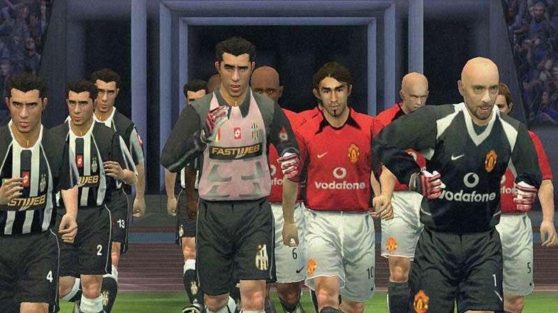 První informace o FIFA Football 2003