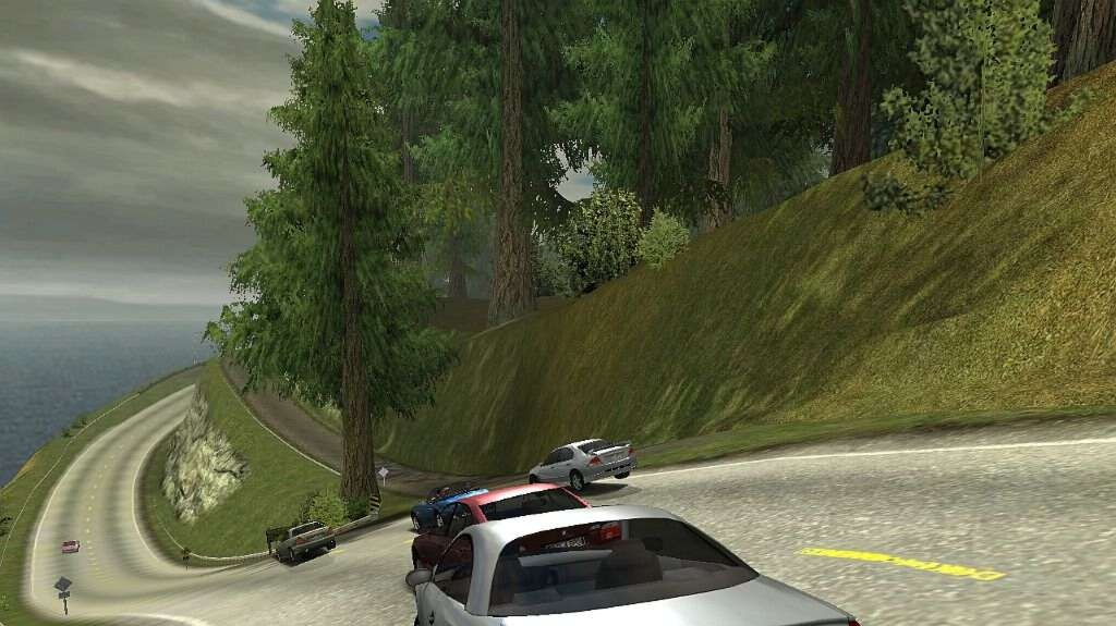 Need for Speed: Hot Pursuit 2 info