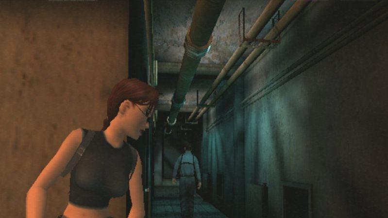 Tomb Raider: Angel of Darkness později