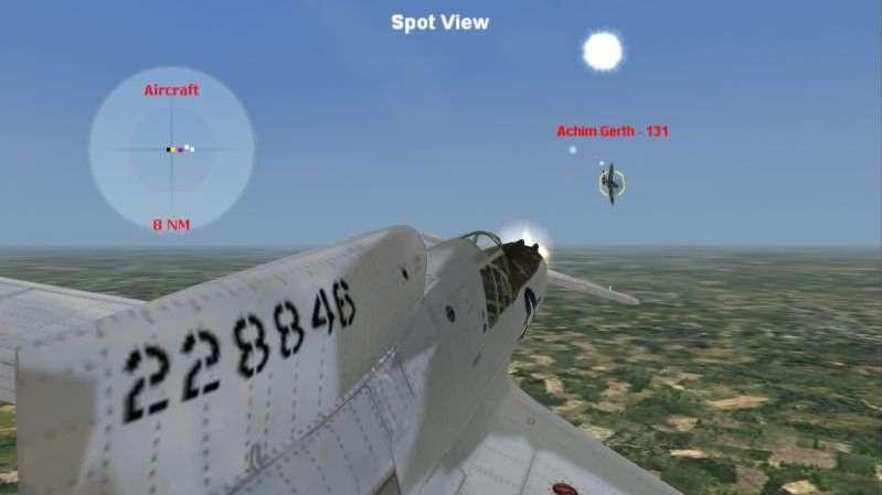 Combat Flight Simulator 3 - recenze