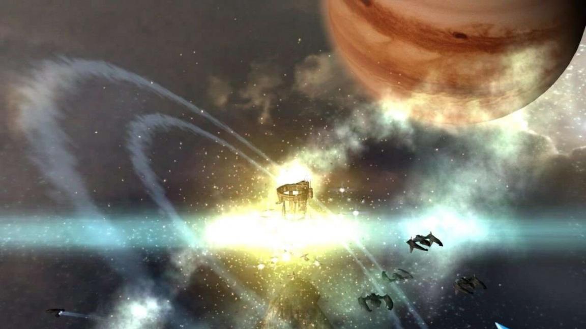 Haegemonia: Legions of Iron přistává