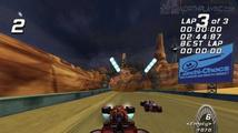 Drome Racers - recenze