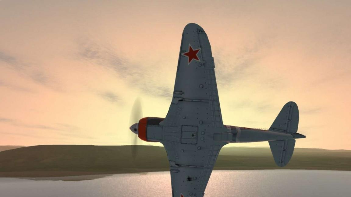 Konec datadisku IL-2: Forgotten Battles?