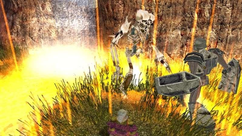 Oznámení datadisků pro Neverwinter Nights