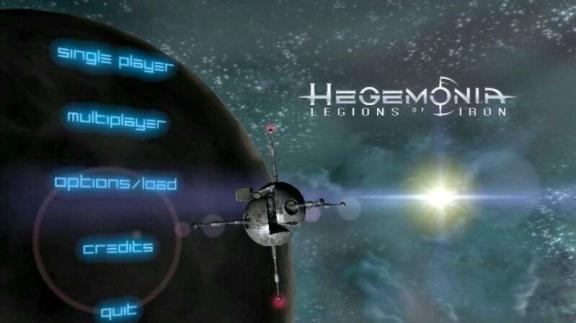 Hegemonia: Legions of Iron - recenze