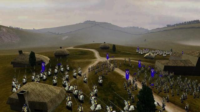 Medieval: Total War - Viking Invasion info