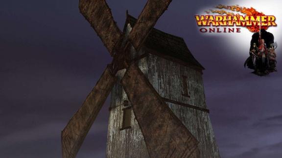 Warhammer Online - převtělení stolní hry