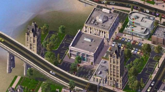 SimCity 4 - recenze