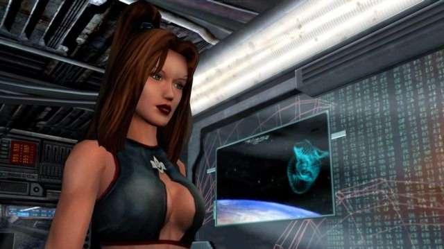 Datadisk pro Unreal II s multiplayerem