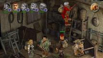 Oznámení Wallace & Gromits Grand Adventures