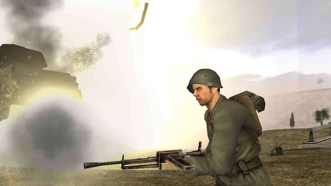 Battlefield 1942: The Road to Rome je gold