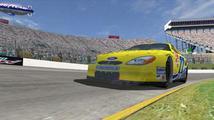 Nová sezóna v NASCAR Racing 2003
