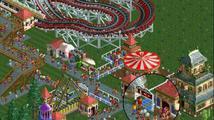 RollerCoaster Tycoon putuje na Xbox