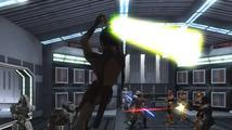 Spekulace hovoří o možném remaku Star Wars: Knights of the Old Republic