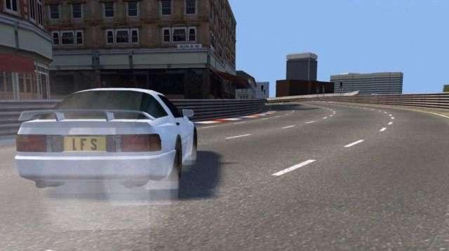 Budoucí plány s Live for Speed S2 a S3