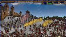 Warrior Kings: Battles - ďáblovy plameny