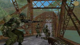 Vietcong - Trailer 2003