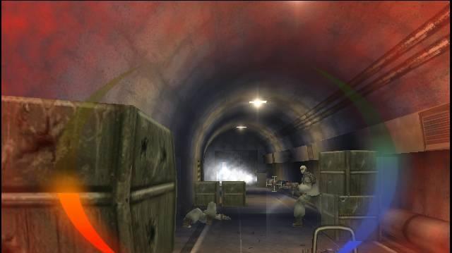 TimeSplitters 2 (PS2) - recenze