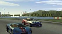 Nové screenshoty z Lotus Challenge