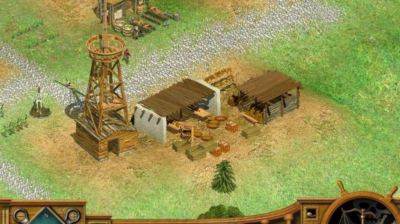 Chystá se Tropico 2: Pirate Cove