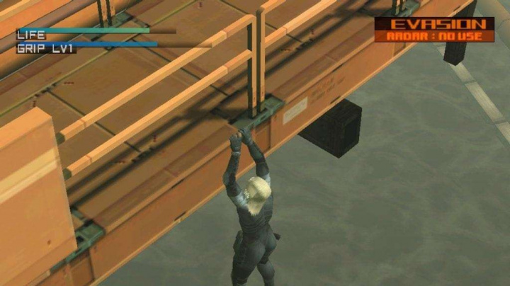 Metal Gear Solid HD Collection se neptá a přichází