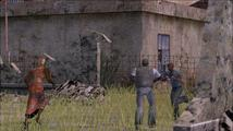 Delta Force: Black Hawk Down Team Sabre