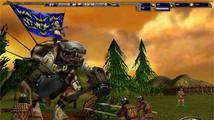 Nové ukázky z Warrior Kings: Battles