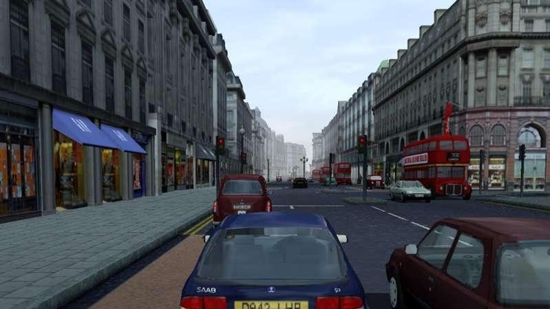 The Getaway (PS2) - recenze