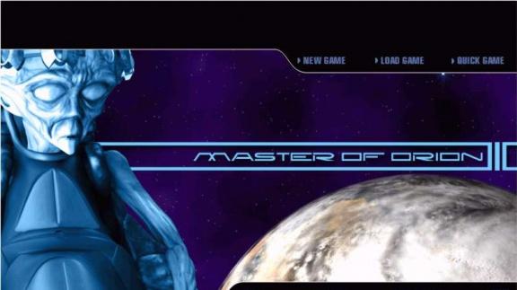 Master of Orion III - recenze