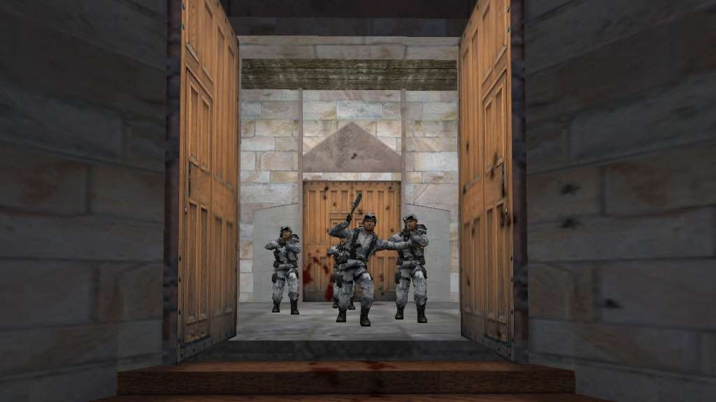 Counter-Strike: Condition Zero - preview