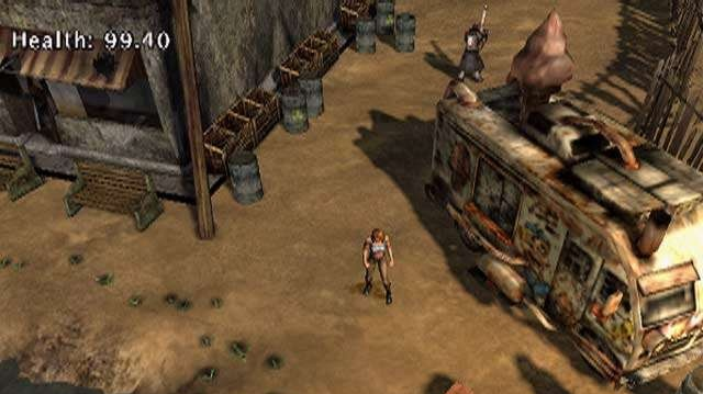Akční adventura Fallout Tactics pro konzole