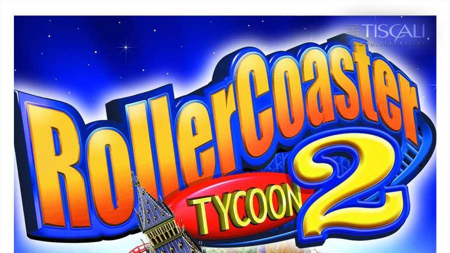 Rollercoaster Tycoon 2: Wacky Worlds info