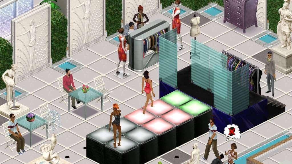 The Sims: Superstar, Flight Simulator, Purge