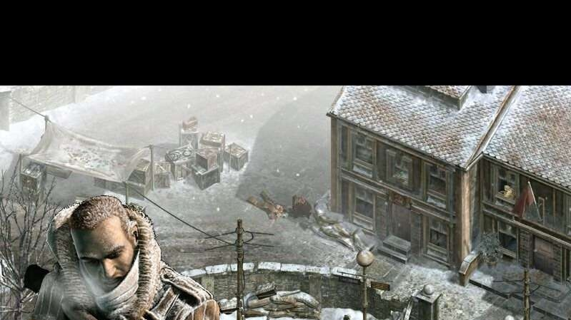 Commandos 3: Destination to Berlin se hlásí