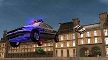 Automobilové šílenství v Midtown Madness 3