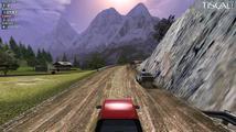 Mercedes-Benz World Racing PC obrázky