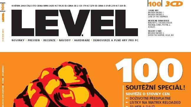Plné hry u Levelu 100: Broken Sword 1&2 CZ