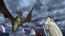 Obrázek ke hře: The Lord of the Rings: The Return of the King