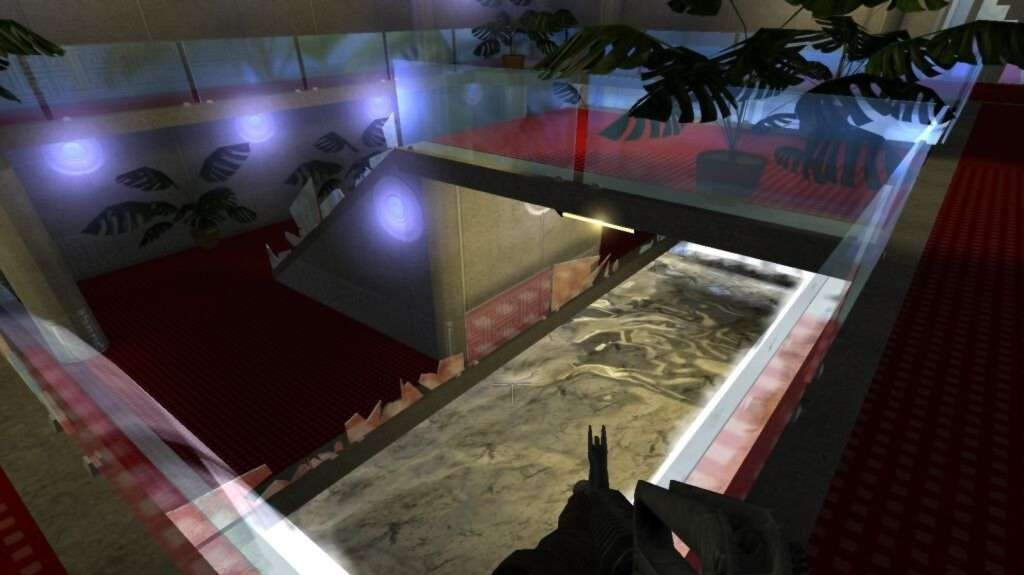 Chystá se Chaser 2? Neoznámená střílečka vyvolává vzpomínky...