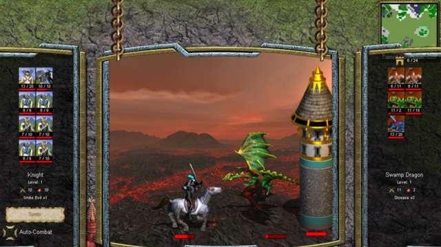 Výlet do kouzelného světa Warlords IV