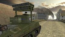 Obrázek ke hře: Battlefield 1942: Secret Weapons Of World War 2