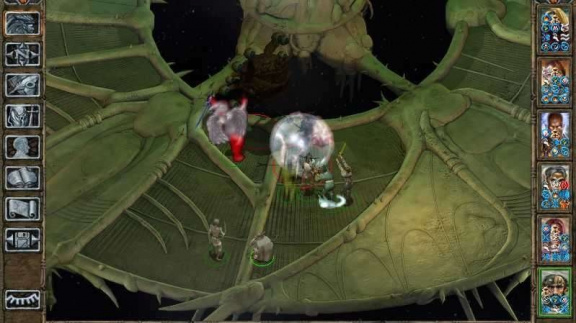 Baldurs Gate 2: Shadows of Amn
