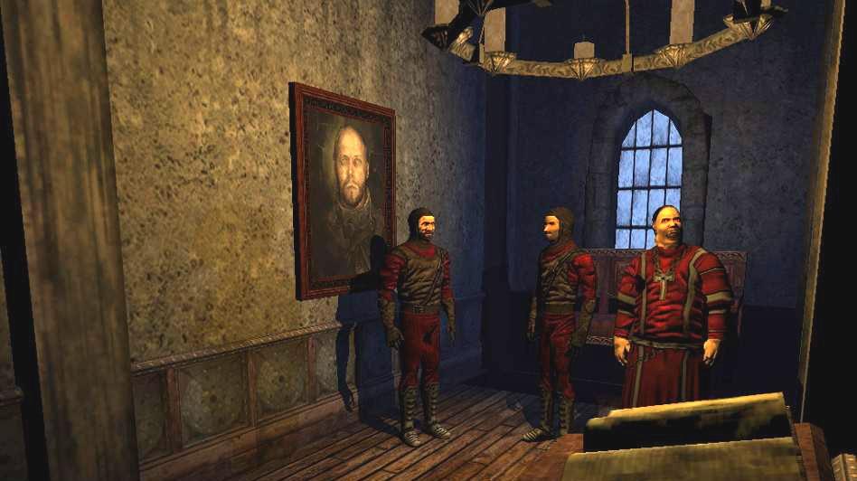 Další střípky z krále zlodějů - Thief 3