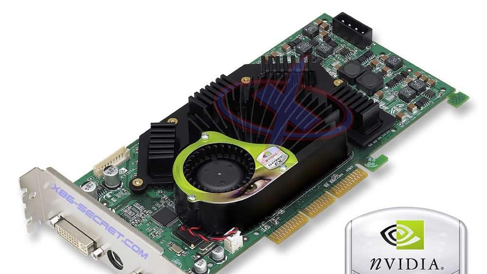 Specifikace GeForce FX 5900 (NV35)