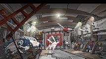 Sam & Max 2: Freelance Police v pohybu