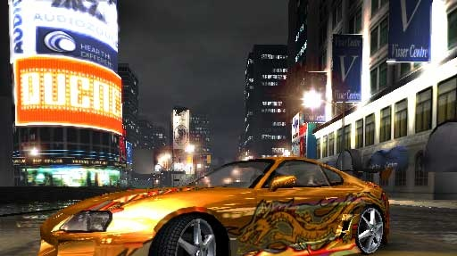 Need for Speed Underground už na podzim